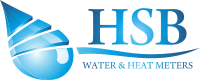 HSB – Water & Heat Meters Logo